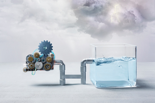 Rectangle「Hydroelectric Concept」:スマホ壁紙(16)