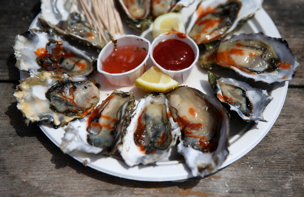 Wilderness Area「Drakes Bay Oyster Company Marks Closing After Feds Deny Use Of Federal Lands」:写真・画像(8)[壁紙.com]