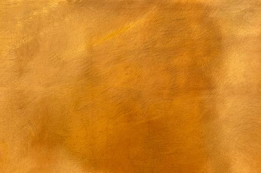 Sheet Metal「Golden brass metal plate background textured surface XL」:スマホ壁紙(18)