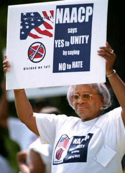 NAACP「NAACP Calls for Economic Boycott of South Carolina」:写真・画像(8)[壁紙.com]