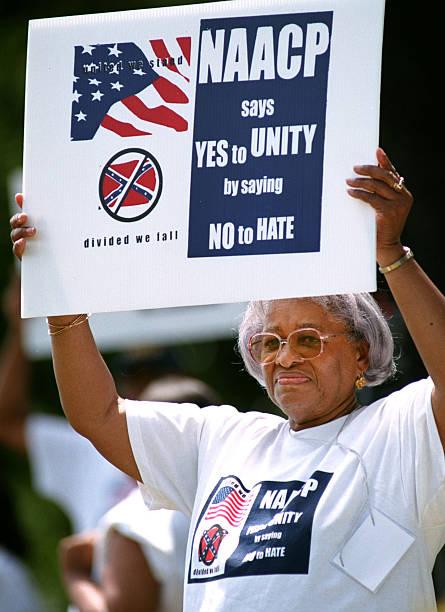 NAACP Calls for Economic Boycott of South Carolina:ニュース(壁紙.com)