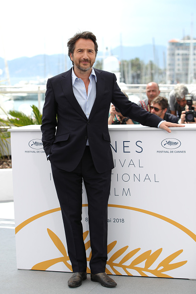 Film Industry「Master Of Ceremonies Photocall - The 71st Annual Cannes Film Festival」:写真・画像(1)[壁紙.com]