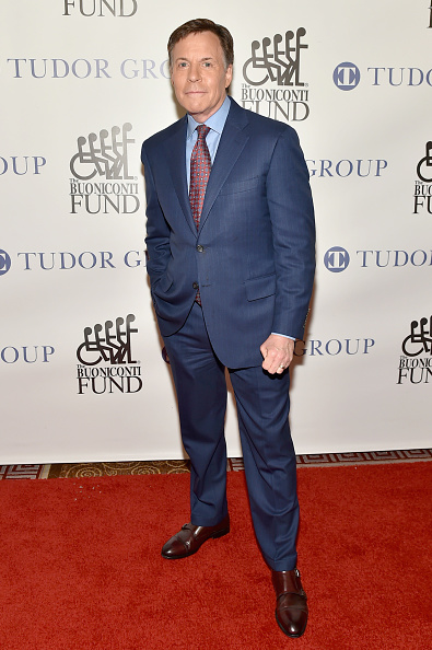出席する「32nd Annual Great Sports Legends Dinner To Benefit The Miami Project/Buoniconti Fund To Cure Paralysis - Arrivals」:写真・画像(7)[壁紙.com]