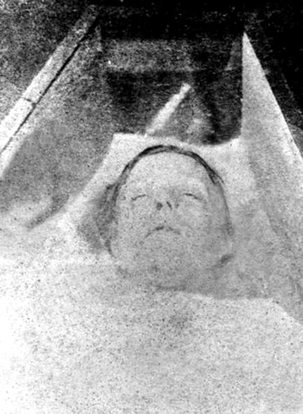 Victim「picture from Scotland Yard of Mary Ann Nicholls victim of serial killer Jack the Ripper september 1888」:写真・画像(6)[壁紙.com]