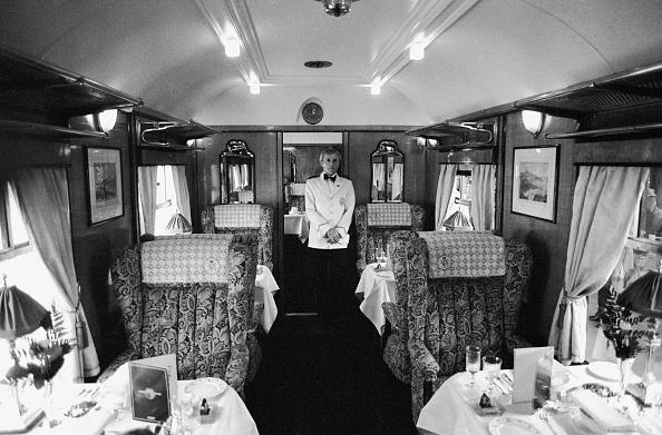 Passenger Train「Dining Car」:写真・画像(16)[壁紙.com]