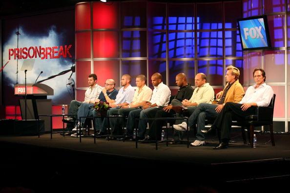プリズン・ブレイク「2006 Summer TCA Day 15」:写真・画像(0)[壁紙.com]