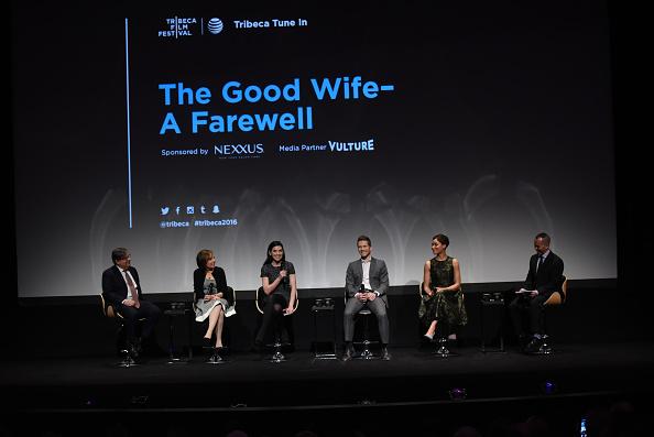 Robert King「Tribeca Tune In: The Good Wife」:写真・画像(2)[壁紙.com]
