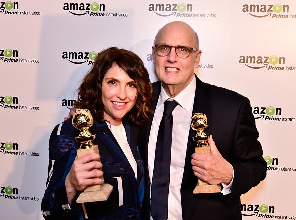 "Transparent「""Transparent"" Cast And Crew Golden Globes Viewing Party」:写真・画像(10)[壁紙.com]"