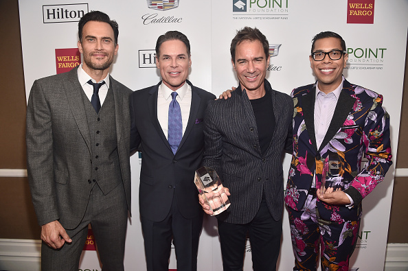 Horizon「Point Honors Los Angeles 2018, Benefiting Point Foundation - Inside」:写真・画像(13)[壁紙.com]