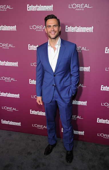 Entertainment Weekly「2017 Entertainment Weekly Pre-Emmy Party - Red Carpet」:写真・画像(19)[壁紙.com]