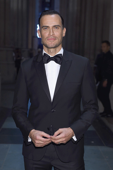 Place of Worship「Elton John AIDS Foundation Commemorates Its 25th Year And Honors Founder Sir Elton John During New York Fall Gala - Arrivals」:写真・画像(18)[壁紙.com]