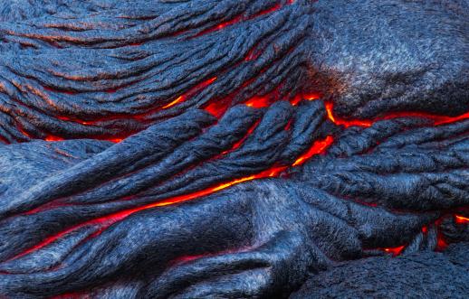 Volcano「冷却 Lava」:スマホ壁紙(18)