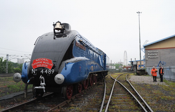 York - Yorkshire「Behind The Scenes At The National Railway Museum」:写真・画像(11)[壁紙.com]
