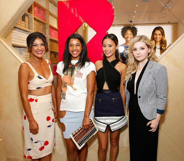 アビゲイル ブレスリン「Birchbox Celebrates The Opening Of The Birchbox Flagship Store In NYC」:写真・画像(4)[壁紙.com]
