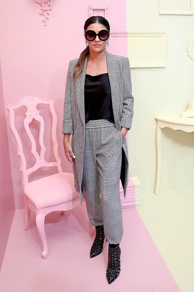Anna Webber「alice + olivia by Stacey Bendet Spring 2020 Fashion Presentation」:写真・画像(4)[壁紙.com]