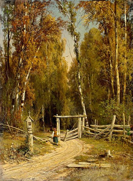 Birch Tree「At The Forest Edge」:写真・画像(10)[壁紙.com]