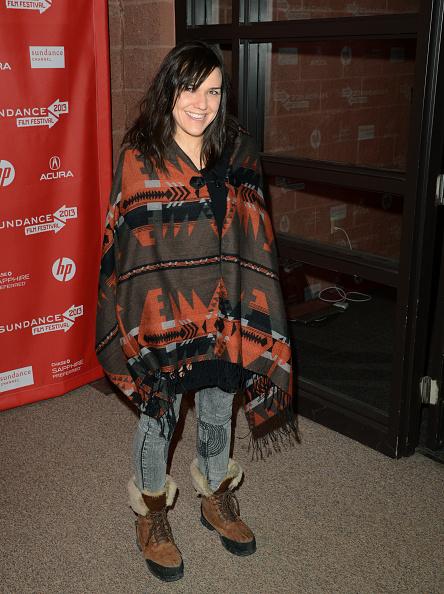 """Brown Boot「""""Stoker"""" Premiere - Arrivals - 2013 Sundance Film Festival」:写真・画像(8)[壁紙.com]"""