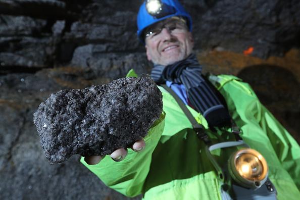 Lithium「Large Lithium Deposit Likely At Zinnwald Site」:写真・画像(9)[壁紙.com]