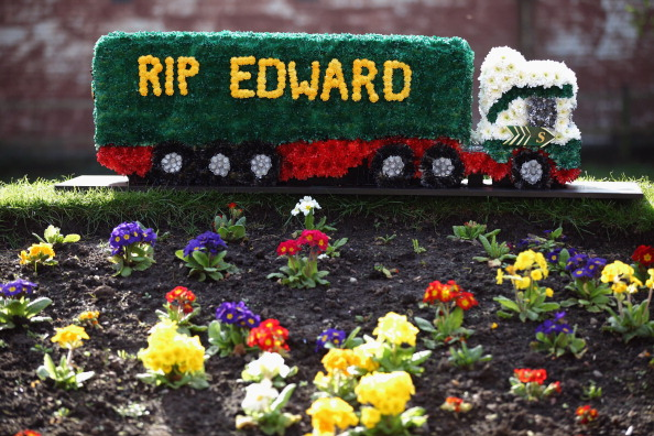 Business Finance and Industry「Funeral Takes Place Of Edward Stobart Owner Of Iconic Haulage Firm」:写真・画像(14)[壁紙.com]