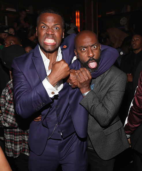 Ciroc「The 8th Annual Mark Pitts & Bystorm Ent Post BET Awards Party Powered By Ciroc」:写真・画像(6)[壁紙.com]