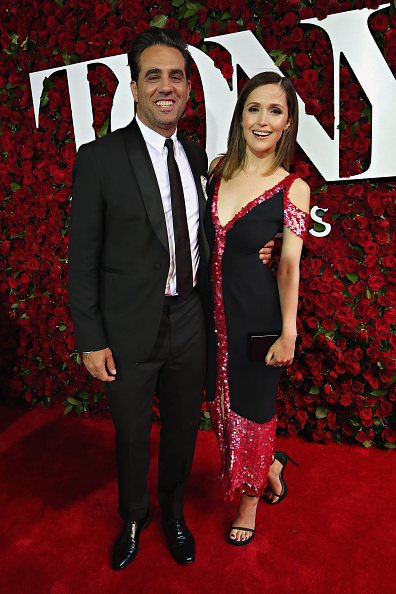 Rose Byrne「Nordstrom Red Carpet Sponsorship Of The Tony Awards On Sunday, June 12, 2016」:写真・画像(15)[壁紙.com]