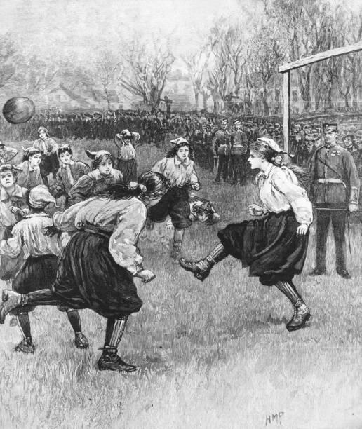 Ladies' Football:ニュース(壁紙.com)
