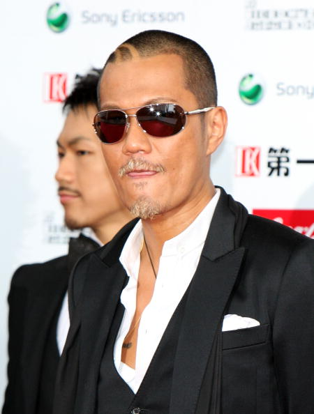 Jポップ「MTV Video Music Awards Japan 2009 - Red Carpet」:写真・画像(1)[壁紙.com]