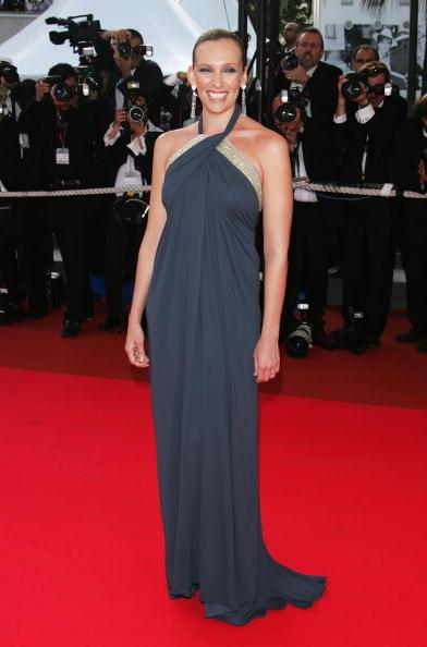 """60th International Cannes Film Festival「Cannes -"""" Le Scaphandre Et Le Papillon""""- Premiere」:写真・画像(16)[壁紙.com]"""