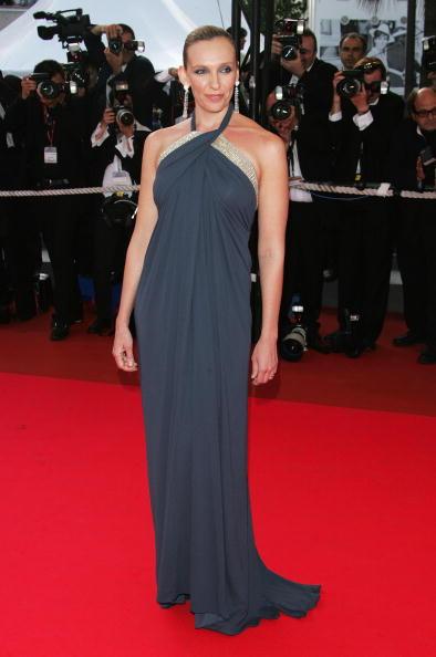 """60th International Cannes Film Festival「Cannes -"""" Le Scaphandre Et Le Papillon""""- Premiere」:写真・画像(5)[壁紙.com]"""