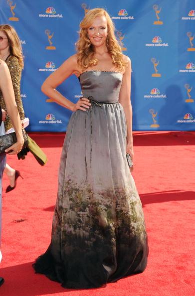 Strapless Dress「62nd Annual Primetime Emmy Awards - Arrivals」:写真・画像(6)[壁紙.com]