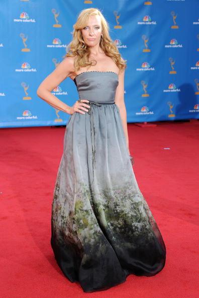 Strapless Dress「62nd Annual Primetime Emmy Awards - Arrivals」:写真・画像(7)[壁紙.com]