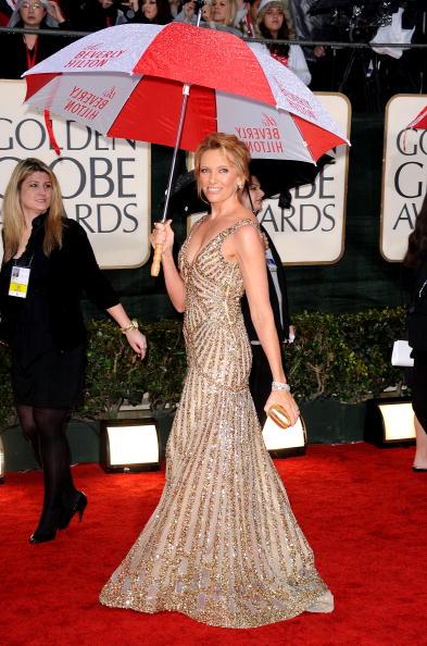 Elie Saab - Designer Label「67th Annual Golden Globe Awards - Arrivals」:写真・画像(8)[壁紙.com]