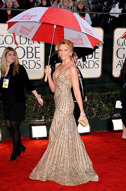 67th Annual Golden Globe Awards - Arrivals:ニュース(壁紙.com)