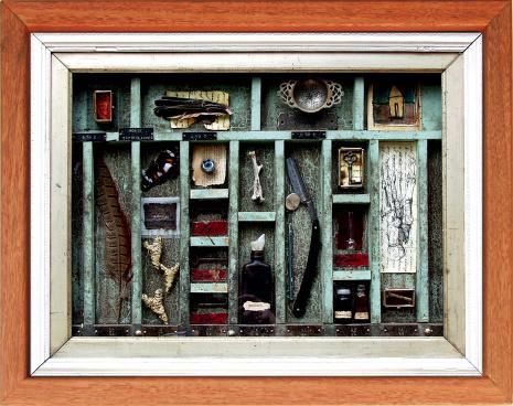 Fairy Tale「Box of memories」:スマホ壁紙(1)
