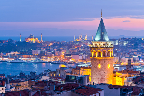 Turkey - Middle East「İstanbul Turkey」:スマホ壁紙(16)