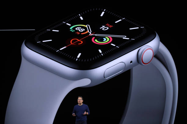 Apple Unveils New Product Updates At Its Cupertino Headquarters:ニュース(壁紙.com)