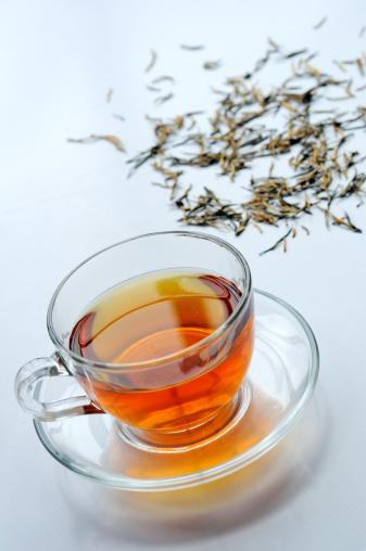 Teapot「Tea and tea cup」:スマホ壁紙(12)