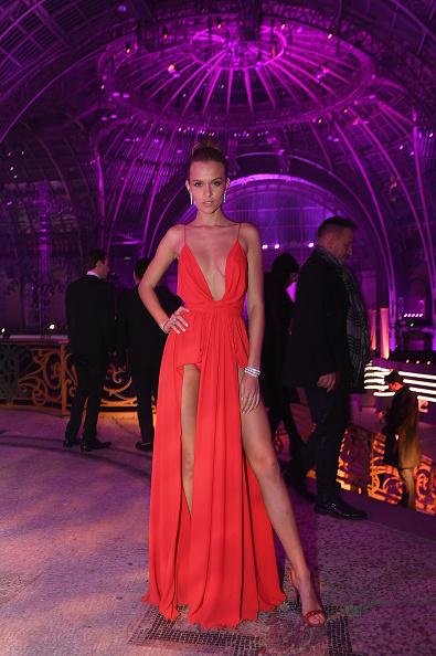 Red Shoe「2016 Victoria's Secret Fashion Show in Paris - After Party - Inside」:写真・画像(17)[壁紙.com]