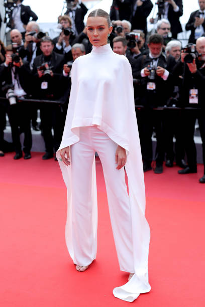 """""""Oh Mercy! (Roubaix, Une Lumiere)""""Red Carpet - The 72nd Annual Cannes Film Festival:ニュース(壁紙.com)"""