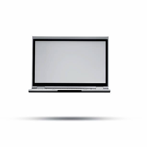 Notebook computer with a Wide Screen Display:スマホ壁紙(壁紙.com)