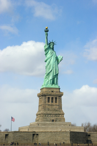 New Jersey「Miss liberty」:スマホ壁紙(6)