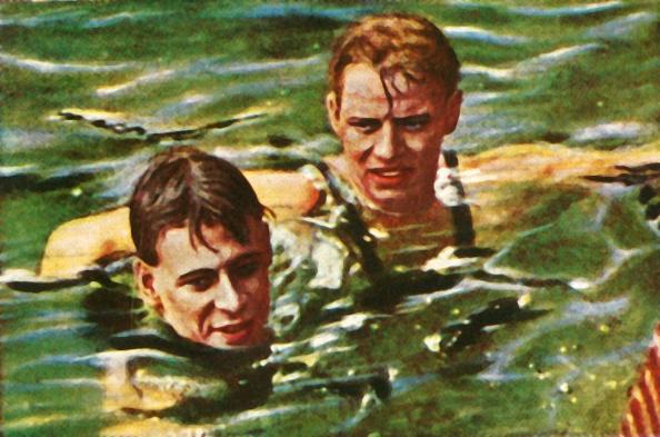 Gold Medal「Boy Charlton Of Australia」:写真・画像(4)[壁紙.com]