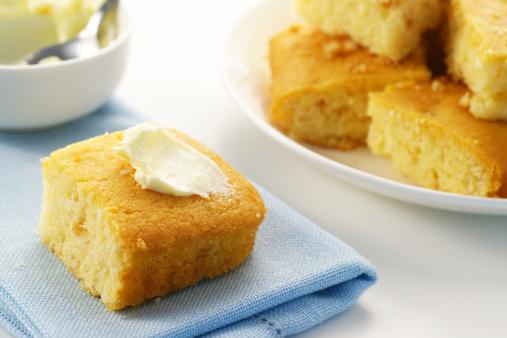 Corn Bread「Fresh Cornbread」:スマホ壁紙(1)