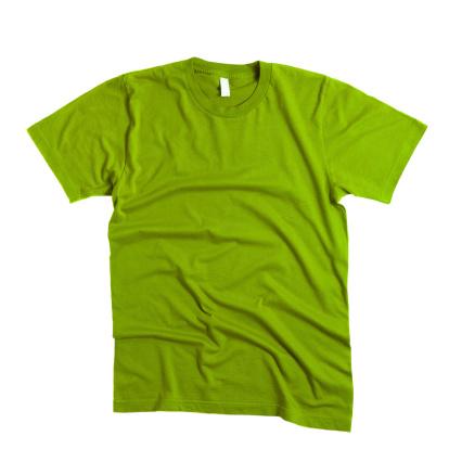 Casual Clothing「Green T-Shirt」:スマホ壁紙(5)