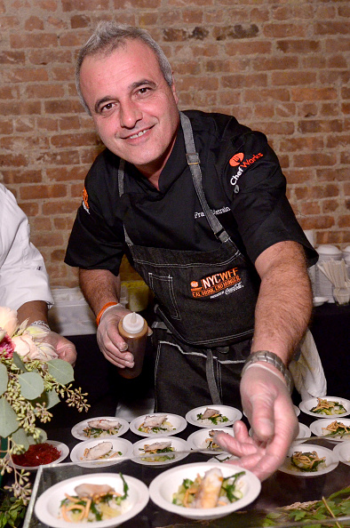 Octopus「Food Network & Cooking Channel New York City Wine & Food Festival Presented By Coca-Cola - Rock & Roll Sushi hosted by Masaharu Morimoto」:写真・画像(17)[壁紙.com]