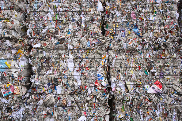 Full Frame「Compacted recycling」:写真・画像(7)[壁紙.com]
