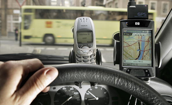 Driving「Report Reveals Motor Vehicle Gadgets Cause Accidents」:写真・画像(5)[壁紙.com]
