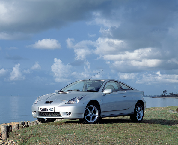 Motor Vehicle「1999 Toyota Celica vvti」:写真・画像(12)[壁紙.com]