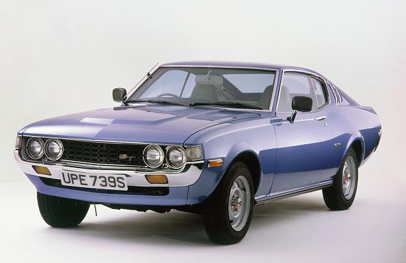 Concepts「1977 Toyota Celica St. Creator: Unknown.」:写真・画像(12)[壁紙.com]