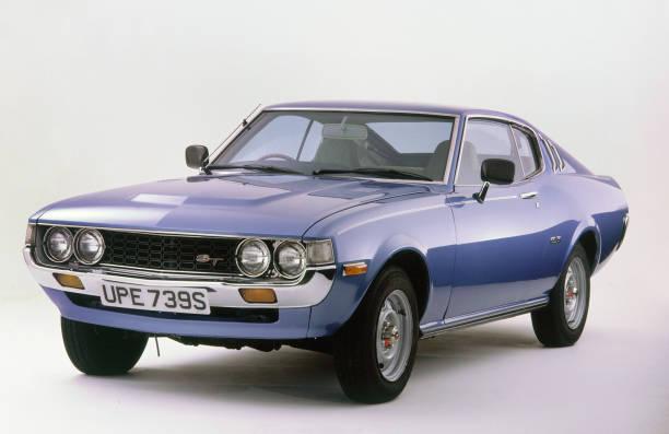 1977 Toyota Celica St. Creator: Unknown.:ニュース(壁紙.com)